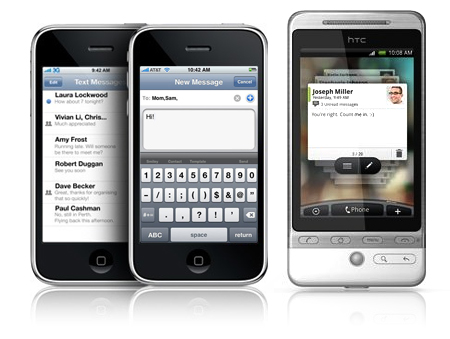 SMS | Imagine800 | Juegos, Aplicaciones y Servicios Móviles